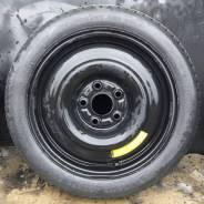 Запасное колесо Honda 5х114.3