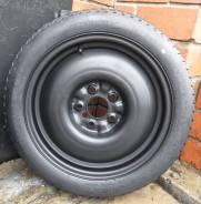Запасное колесо R16 Nissan
