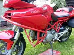 Ducati Multistrada 1000 DS, 2004