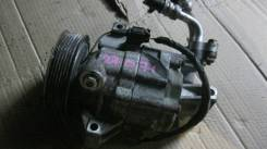 Компрессор кондиционера Nissan Note Tiida E11 HR15