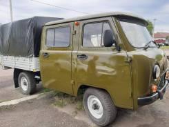 УАЗ-390944 Фермер, 2006