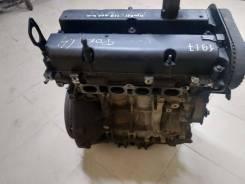 Двигатель (ДВС) для Ford Fusion I (2002–2005)