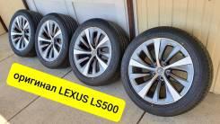 Новые! 245-50-19, оригинал Lexus LS500, в наличии