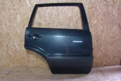 Дверь задняя правая Ford Fusion 2002-2012 [1692555]