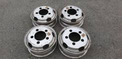 Грузовые стальные диски R15 Topy из Японии