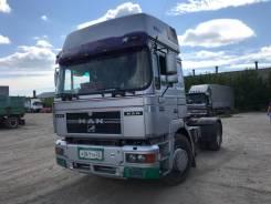 MAN F2000, 1998