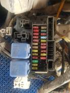 Блок предохранителей Nissan Wingroad VFY11, QG15