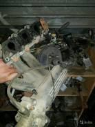 Коллектор впускной Daewoo Matiz 0.8 л