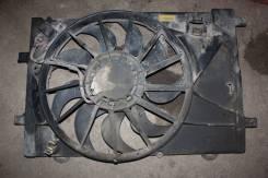 Диффузор с вентилятором Chevrolet Aveo T300 2012