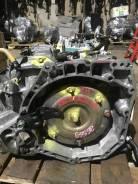 АКПП RE0F08AF154 Nissan Tiida C11 HR15