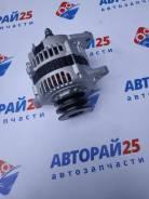Новый Генератор QD32 12V 110А без вакуум. 23100-0W802