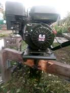 Лодочный мотор Sea-Pro SMF-6 болотоход