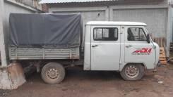 УАЗ-390945 Фермер, 2010