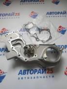 Новая Помпа Toyota 3CT Estima 16100-69315