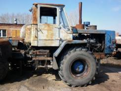 ХТЗ Т-150К, 1991