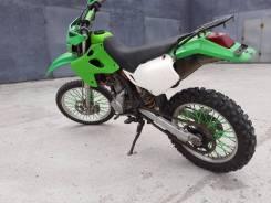 Kawasaki KLX 250R, 2001