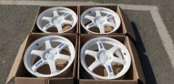 Кованные диски Rays Volk Racing TE37 R17 Япония