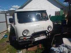 УАЗ-39094 Фермер, 1997