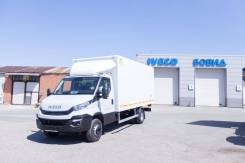Iveco Daily 50C, 2020