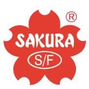 Радиатор Sakura 34618518 Toyota Rav4 30/Estima/Alphard и др. (2AZ/ 3ZR)