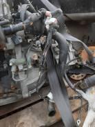 МКПП, Toyota 1SZ-FE C550-01A SCP10