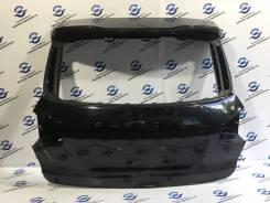 Багажник Porshe Cayenne 958 2014-2018 черный