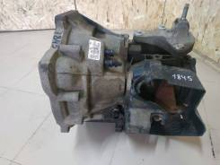 МКПП для Ford Fusion I Рестайлинг (2005–2012)
