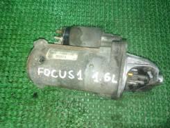 Стартер Ford Focus 1 (1.6L)