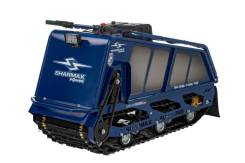 Sharmax Snowbear S500 1250 HP18 Maximum, 2020