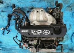 ДВС 1AZ-FSE Toyota WISH ANE11 [Kaitaiauto] в Артеме
