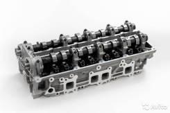 Головка блока цилиндров Mazda BT-50 / Ford Ranger / В сборе