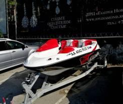 BRP Sea - Doo Speedster 150