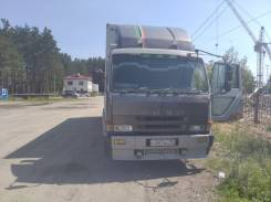 Mitsubishi Fuso Super Great, 1995