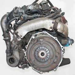 Двигатель VG20-ET Nissan
