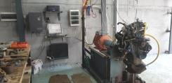 Диагностика ДВС на стенде ( запуск всех бензиновых двс