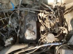 Двигатель, ДВС LITE ACE