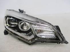 Фара Правая Honda FIT GK5, GK6 Оригинал Japan W1948 LED.4.