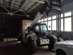 Bobcat T3571L, 2011