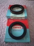 Сальник Привода Внутренний (40х55х8) Corteco, 12019597B