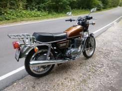 Yamaha TX500, 1974