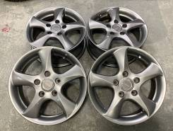 Bridgestone Toprun R15 5*114.3 6j et53 БП по РФ