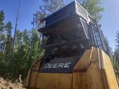 John Deere 850J, 2011