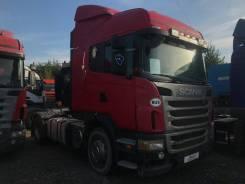 Scania G420, 2011