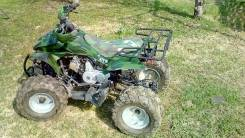 Armada ATV 50, 2011