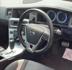 Руль в сборе, R-Design Volvo S60