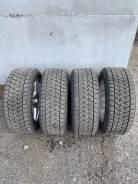 Bridgestone Blizzak DM-V2, 265/50 R19