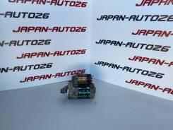 Стартер Nissan MOCO MG21 K6A
