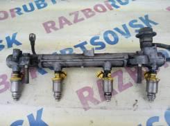 Регулятор давления топлива Toyota Carina ED ST182 3SFE