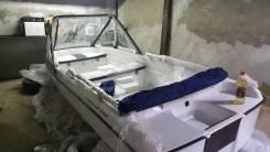 Продам лодку Кайман-350