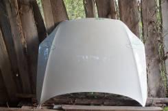 Капот Audi Q7 '07-'15 б/у оригинал алюминий ! дефект 25%! реализация [4L0823029A]
